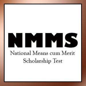 NMMS Result 2021